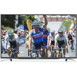 TV LED Sharp LC-43SFE7332
