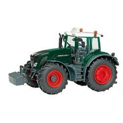 Traktor Fendt 936 zielony