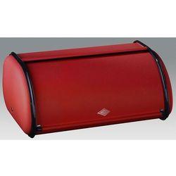 Wesco - Pojemnik na pieczywo Classic 43 cm - czerwony - czerwony