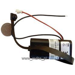 Mini kamera FULL HD 1920x1080 do ukrycia, sterowanie pilotem, 4 GB, do 7 godzin pracy, guzik, śrubka, DETEKCJA RUCHU