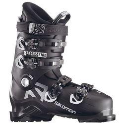 Buty narciarskie Salomon Ghost LC 65 Czarny 2525.