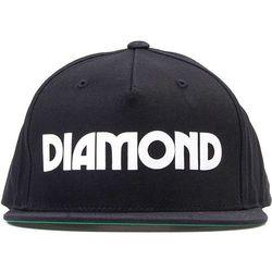 czapka DIAMOND - Caroline Black (BLK)