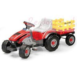 PEG PEREGO Traktor Mini Tony Tigre TC na pedały