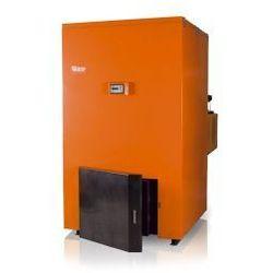 EkoKomfort - Kocioł CO z podajnikiem ślimakowym na ekogroszek i pelety 150kW