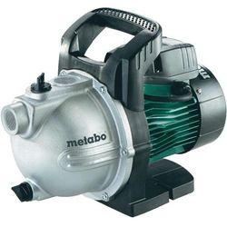 Pompa ogrodowa Metabo 600962000