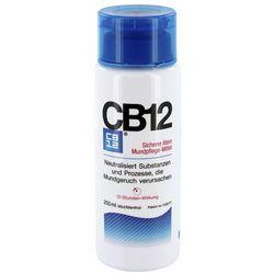 CB12 Płyn do płukania jamy ustnej 250 ml