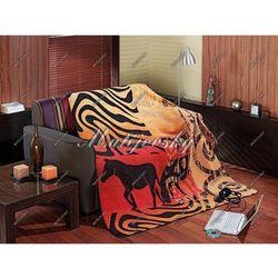 Matějovský Koc bawełniany Angola, 160 x 220 cm