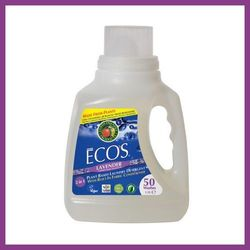 EARTH FRIENDLY PRODUCTS Płyn do prania ECOS lawenda - 50 prań