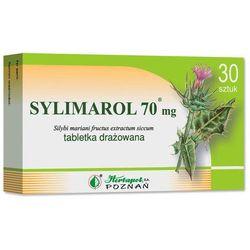 Sylimarol 70mg x 30draz. *C