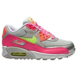 Buty Nike Air Max 90 Mesh (GS) - 724855-001