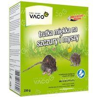 Pasta na szczury i myszy 250 g Vaco
