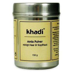 Amla - odżywka do włosów w pudrze Khadi 150g