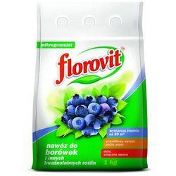 Nawóz do borówek 1 kg Florovit