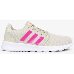 sneakery damskie adidas Advantages CLN QT adidas różowe