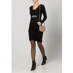Mama Licious MLDALLAS TESS Sukienka z dżerseju black