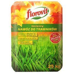 Florovit na jesień do traw 25kg