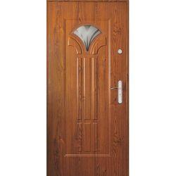 Drzwi wejściowe Hawaje 90 lewe S-Door