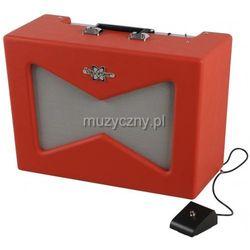 Fender Pawn Shop Vaporizer lampowy wzmacniacz gitarowy 12 Watt, 2x10″ Płacąc przelewem przesyłka gratis!