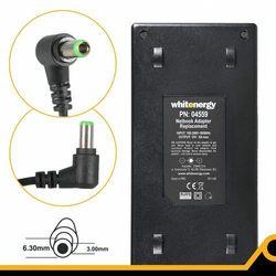 Zasilacz 15V | 8A 120W wtyk 6.3x3.0 Toshiba 04559