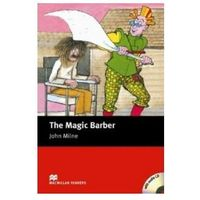 The Magic Barber Macmillan Readers +CD Starter