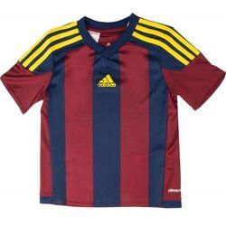 Koszulka piłkarska adidas Striped 15 Junior S16141