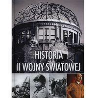 Historia II wojny światowej (opr. twarda)