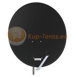 Antena Satelitarna Czasza Opticum X80 Corab grafitowa