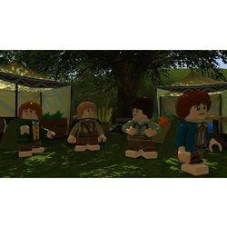 LEGO Władca Pierścieni (PS3)