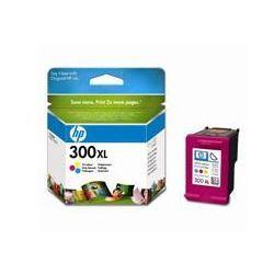 ORYGINAŁ HP 300 XL tri-colour CC644EE do drukarki HP Deskjet F2480, Deskjet F4280, HP Deskjet F4580