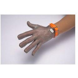 Rękawica ochronna CNS (czerwona PRAWA)