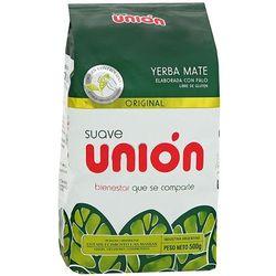 YERBA MATE 500g UNION Suave Original