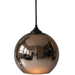 Lampa wisząca Bubbla miedź