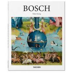 Kniha Bosch