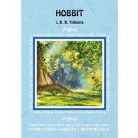 Hobbit J.R R. Tolkiena (opr. miękka)