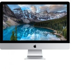 Apple iMac Retina 5K 27'' 4.0GHz(i7) 8GB/1TB SSD/M395X 4GB