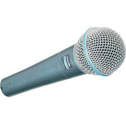Mikrofon Shure BETA 58 A, wokalny