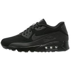 Nike Sportswear AIR MAX 90 ULTRA MOIRE Tenisówki i Trampki black/white