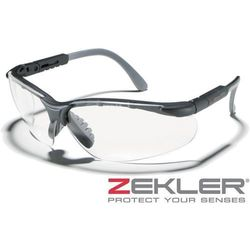ZEKLER Okulary ochronne korekcyjne 55 HC +1.0 380605105