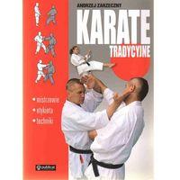Karate tradycyjne (opr. miękka)