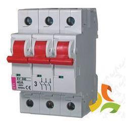 Rozłącznik izolacyjny 16A 400V SV 316 002423321 ETI