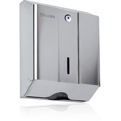 Pojemnik (podajnik) Losdi CO 0104 na ręczniki papierowe