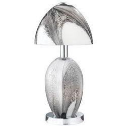 WOFI 8564.02.01.9000 - Lampa stołowa SUTTON 1xG9/60W, 1xG9/40W