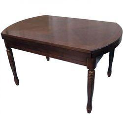 Stół rozkładany w stylu Biedermeier