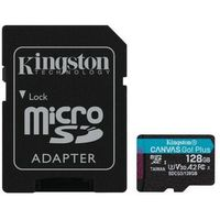 KINGSTON MicroSD 128GB 170MB/s SDCG3/128GB
