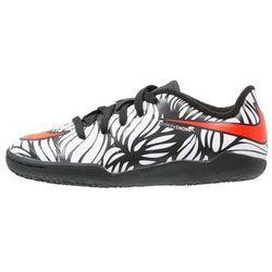 Nike Performance HYPERVENOM PHELON II NJR IC Halówki black/bright crimson/white