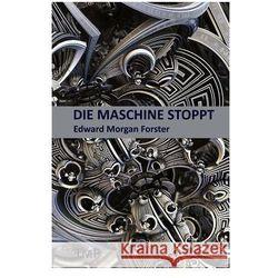 Die Maschine Stoppt