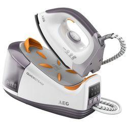 Generator pary AEG-Electrolux DBS3350 +