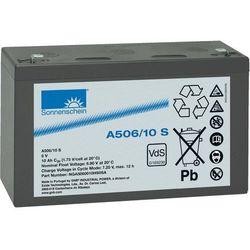 Akumulator żelowy GNB Sonnenschein A506/10 S, 6 V, 10 Ah