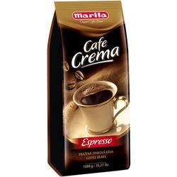 Kawa MARILA Cafe Crema Espresso 1 kg