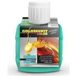 PIGMENT P15 TURKUSOWY 80ml GOLDMURIT